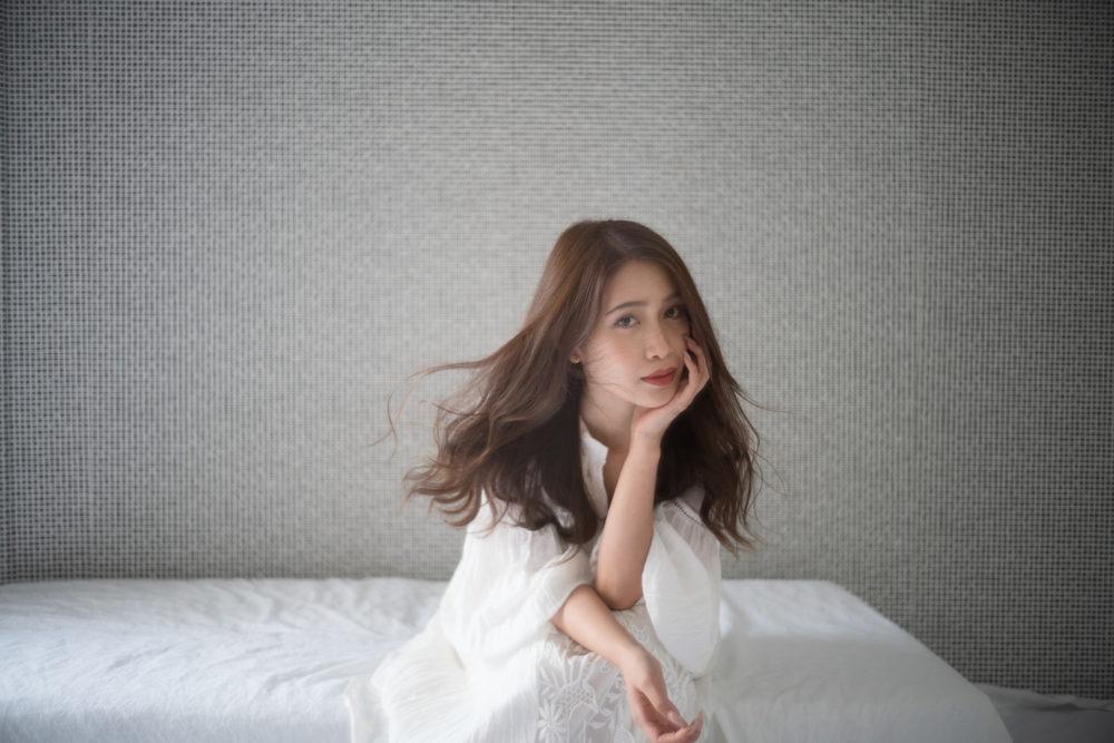 早瀬きこ(Sony α7RM2 + summilux 35mm)