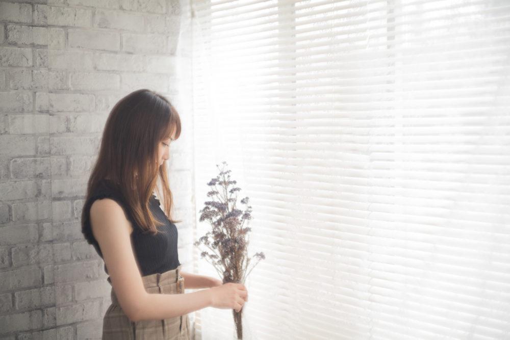 汐莉(SONY α7rⅡ + Summarit5cm)