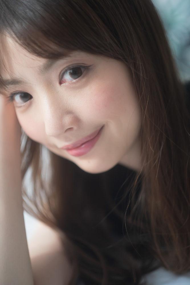 汐莉(SONY α7rⅡ + Summicron50mm 沈胴)