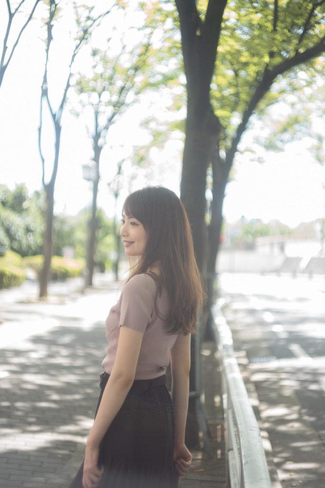 汐莉(Leica M10 + Summicron50mm 沈胴)